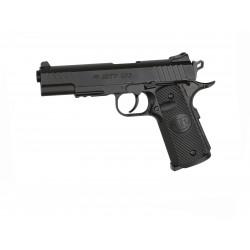 Vzduchová pistole ASG 1911 STi DUTY ONE CO2, Blowback, ráže 4,5mm