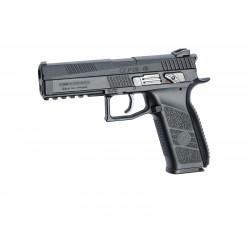 Vzduchová pistole ASG CZ P-09 CO2, cal. 4,5mm