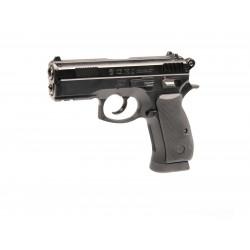 Vzduchová pistole ASG CZ75D Compact CO2, cal. 4,5mm