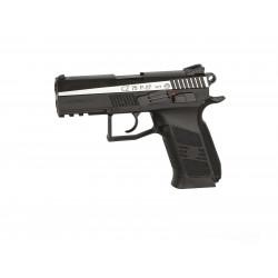 Vzduchová pistole ASG CZ75 P-07 DUTY DT CO2 Blowback, cal. 4,5mm
