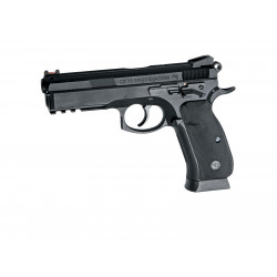 Vzduchová pistole ASG CZ 75 SP-01 Shadow CO2, cal. 4,5mm