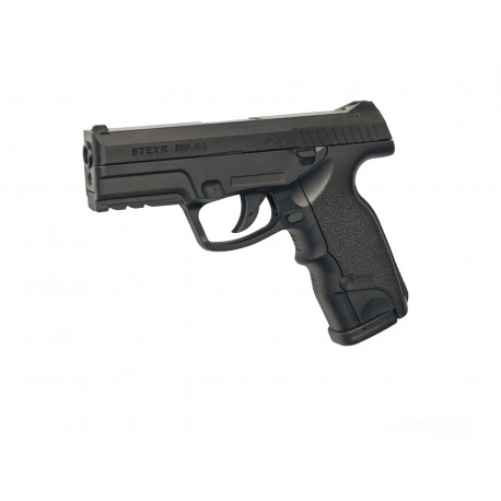 Vzduchová pistole ASG Steyr M9-A1 CO2, cal. 4,5mm