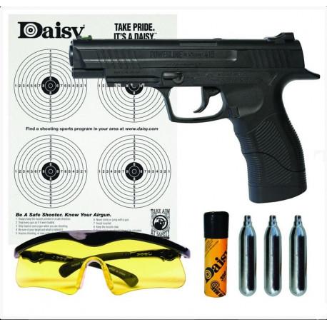 Vzduchová pistole ASG Steyr M9-A1 CO2, cal. 4,5mm