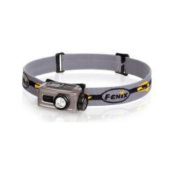 Čelovka LED FENIX HL22 ČELOVKA - šedo černá