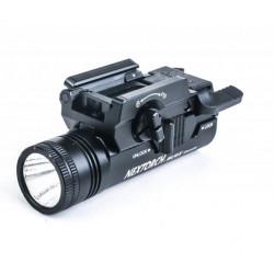 Pistolová svítilna Nextorch WL10X Executor