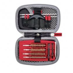 Čistící sada pro krátké zbraně Real Avid Gun Boss Handgun Cleaning Kit