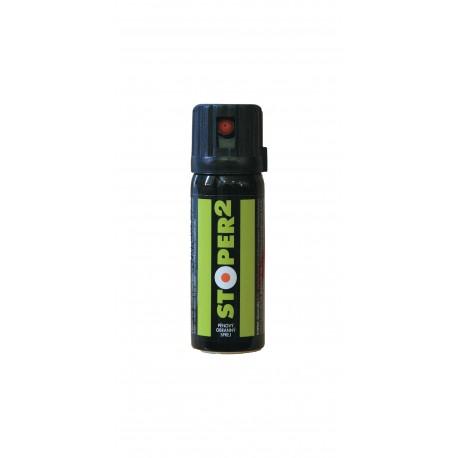 Obranný sprej STOPER2 50 ml