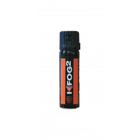 Obranný sprej KFOG2 63 ml