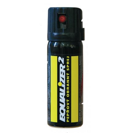 Obranný sprej EQUALIZER 20 ml
