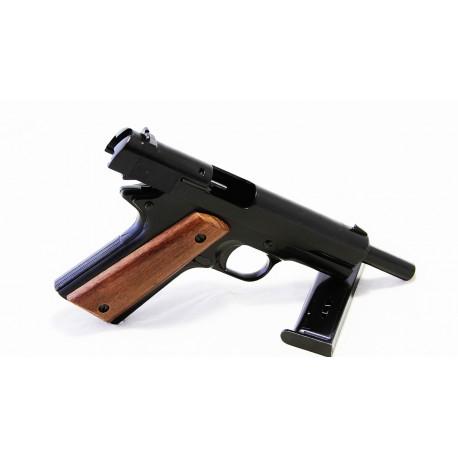 Expanzní pistole Bruni 96 9mm
