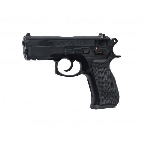 Airsoft Pistole ASG CZ 75D manuál