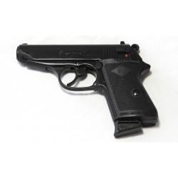 Plynová pistole Bruni New Police 9mm