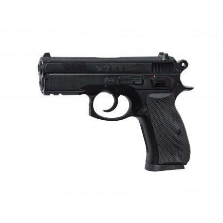 Airsoft Pistole ASG CZ 75D gas