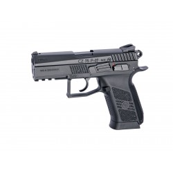 Airsoft Pistole ASG CZ 75 P-07 DUTY CO2