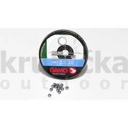 Broky 4,5mm Gamo Round (500ks)
