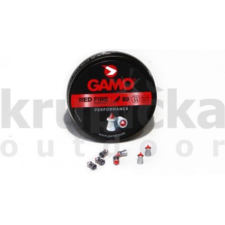 Diab. 4,5 Gamo RedFire (125ks)