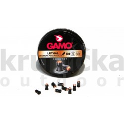 Diab. 4,5mm Gamo Lethal (100ks)