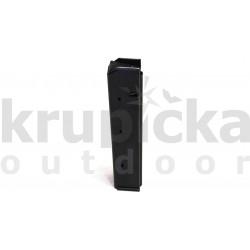 AR-15 Brownells 9mm 32ran Černý Kovový
