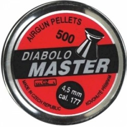 Diab. MASTER 4,5mm (500ks)