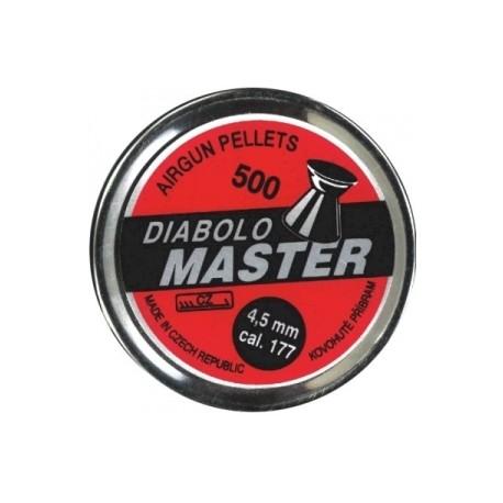 Diab. MASTER 4,5mm (500ks)