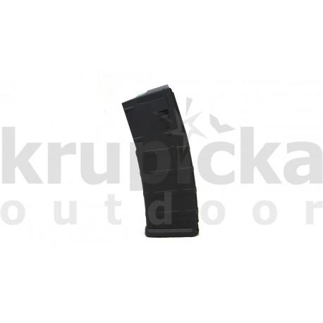 AR-15 Magpul .223 30ran Černý Plastový