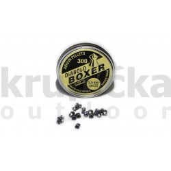 Diab. 5,5mm Kovopb Boxer (300ks)