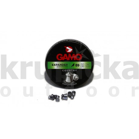 Diab. 5,5mm Gamo Expander (250ks)