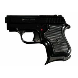 Plynová pistole EKOL TUNA černá, ráže 8mm P.A.