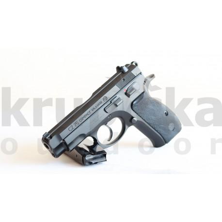 CZ 75 Compact (Lak) 9mm Luger