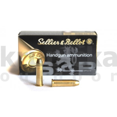 .38 Special FMJ SB 158grs