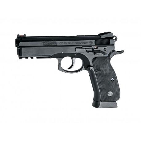 Airsoft Pistole ASG CZ 75 SP-01 Shadow manuální