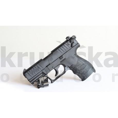 Walther P22Q Černá