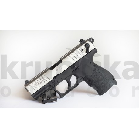 Walther P22Q Nikl