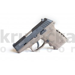 SCCY CPX-2 Coyote 9mm