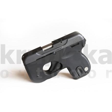 Taurus Curve 9mm Černá s pouzdrem