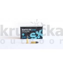 .22 LR Lapua SK Biathlon sport (50ks)