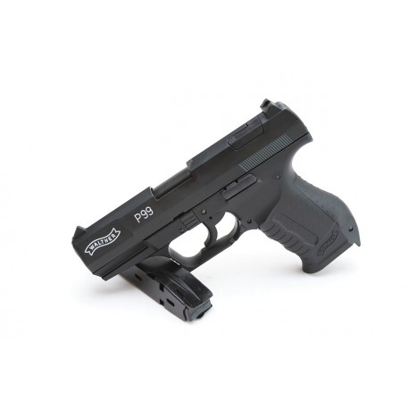 Plynová pistole Walther P99 9mm