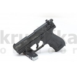 Plynová pistole Walther P22 9mm
