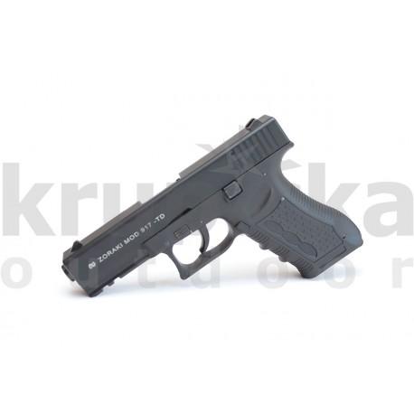 Flobert pistole Zoraki 917 6mm (Glock17)