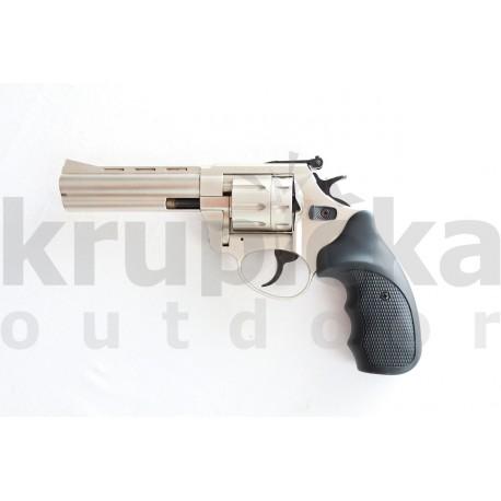 "Flobert Revolver Zoraki Streamer 4,5"" 6mm Satén"