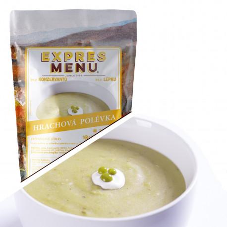 Hrachová polévka 600g (2porce)