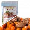 Krůtí maso s baby karotkou 300g (1 porce)