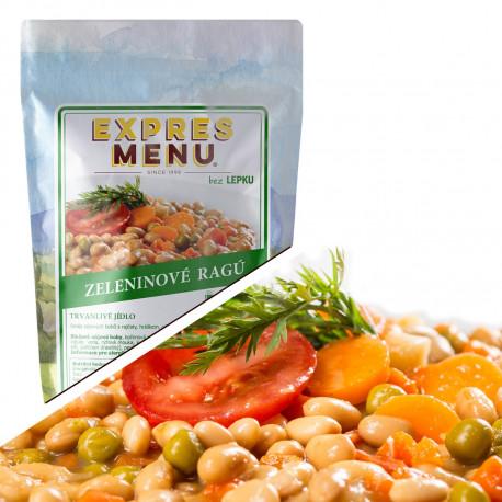 Zeleninové ragů 300g (1 porce)