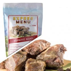 Vepřové maso 300g (3 porce)