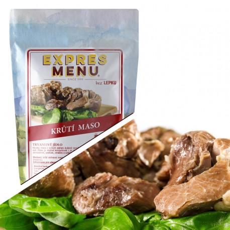 Krůtí maso 300g (3 porce)