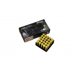 Nábojka 9mm PA Knall Walther (50ks)