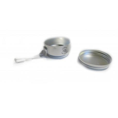 Nádobí hliníkové kempinkové - ešus, VAR 2 díly