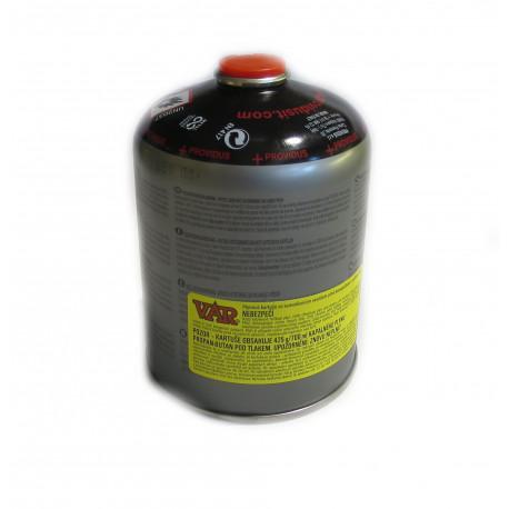 Kartuše plynová VAR CGV 425 gr