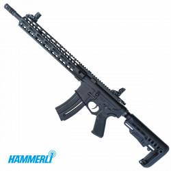 Hammerli TAC R1 22LR