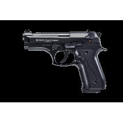 Plynová pistole EKOL Firat Compact černá, ráže 9mm P.A.